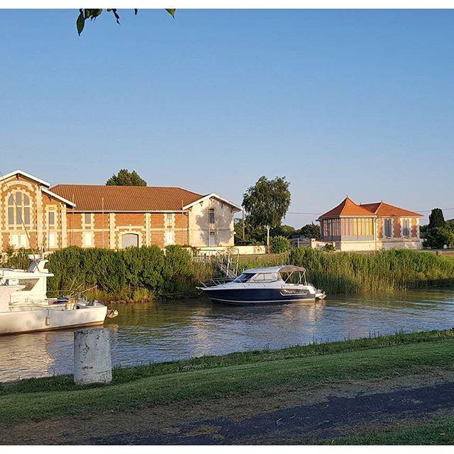 Estuaire de la Gironde - Saint Christoly Médoc