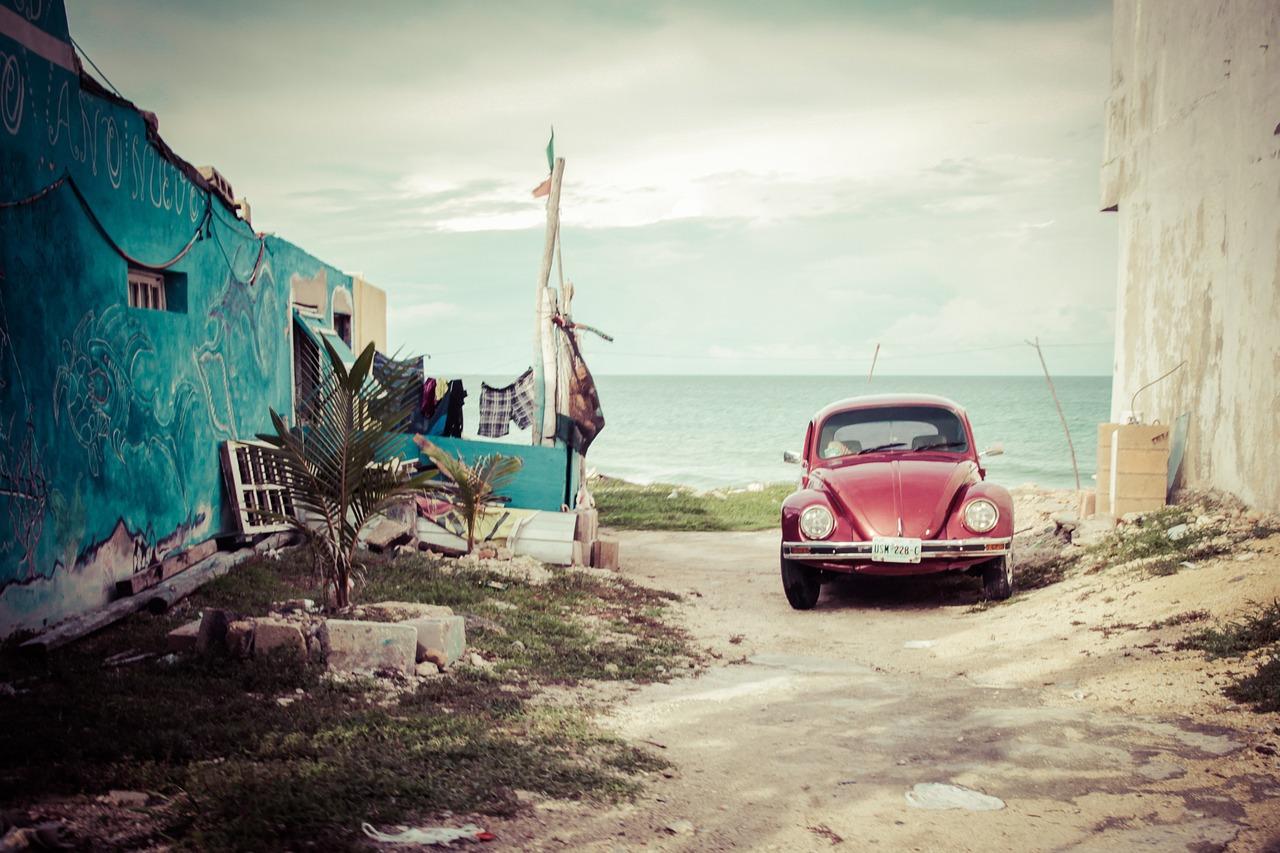 Mexique (c) JArmoluk CC0 Pixabay