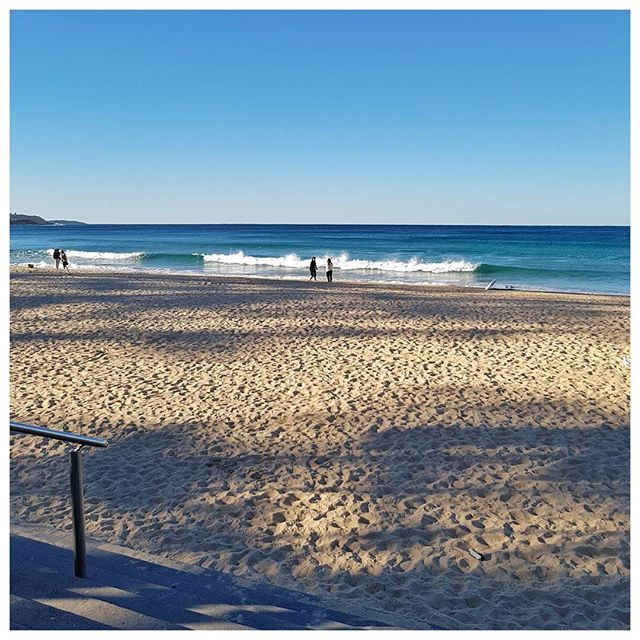 Manly beach, Sydney, Australie