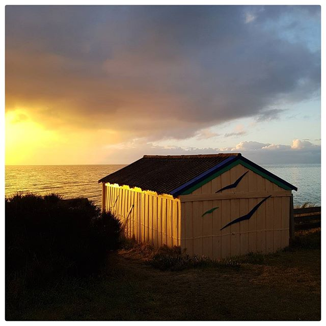 Sunset - Mornington Peninsula - Australie