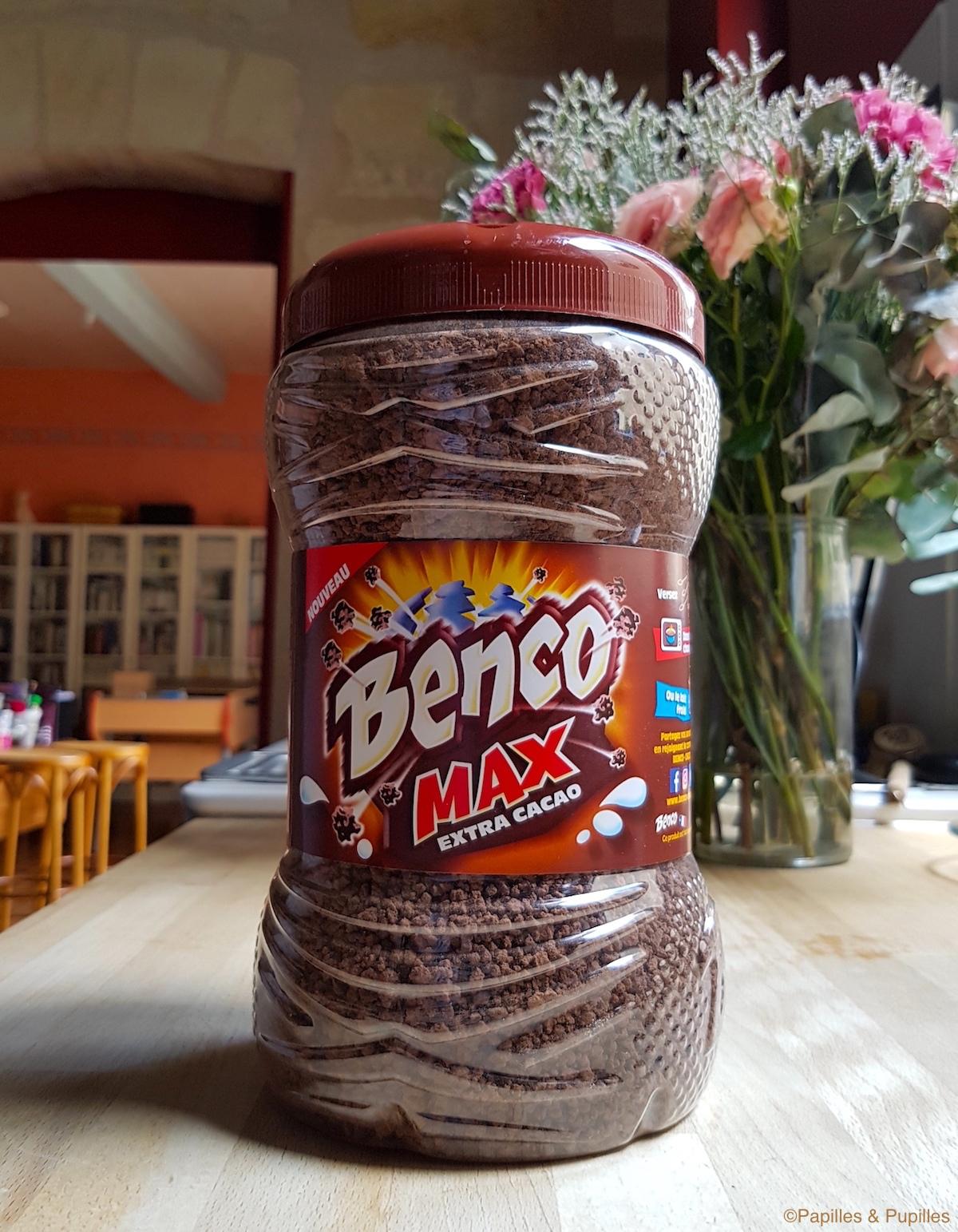 Benco max extra cacao