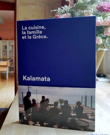 Kalamata - La cuisine, la famille et la Grèce