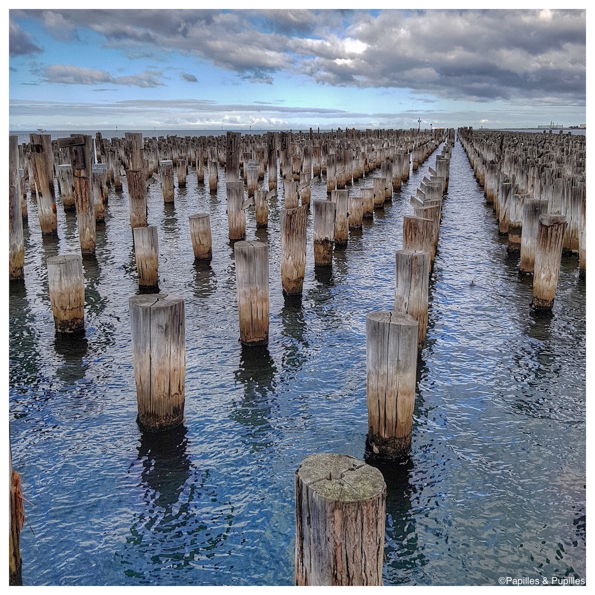 Princes Pier - Port Melbourne