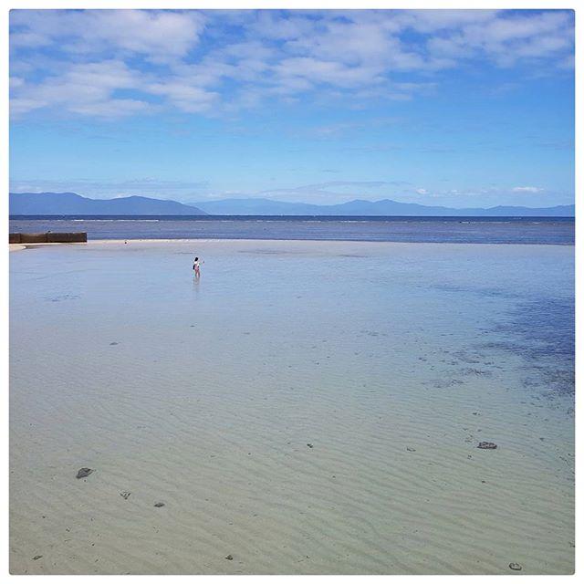 Green Island - Australie