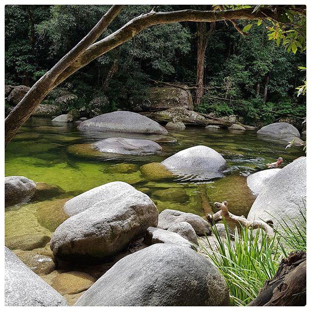 Mossman Gorge - Australie