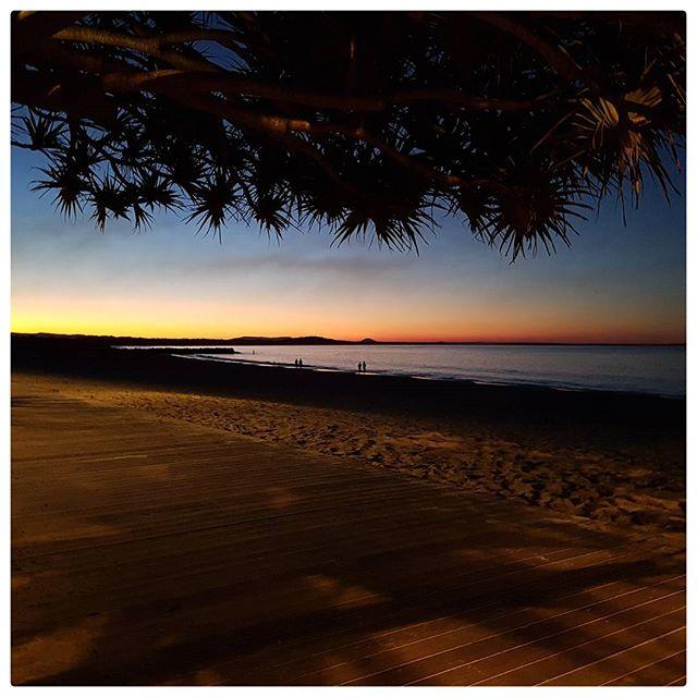 Sunset - Noosa