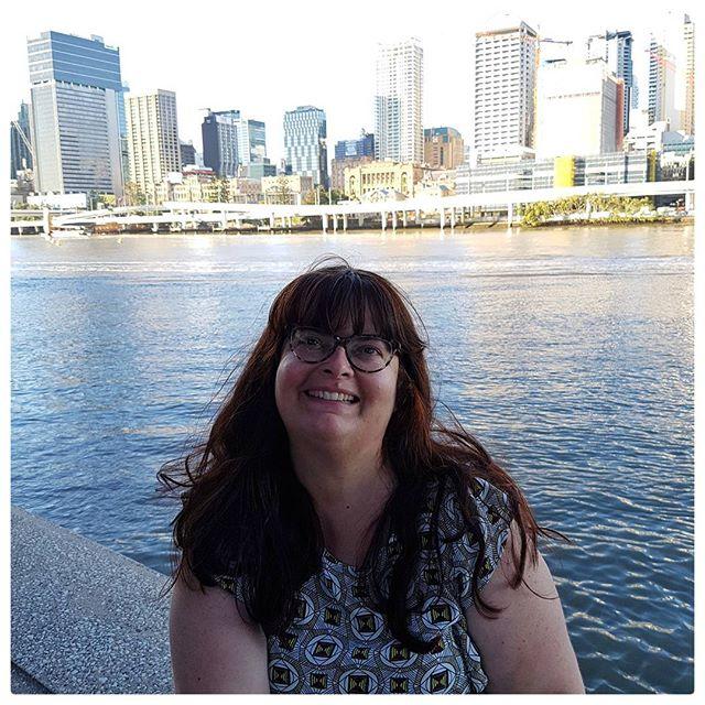 Dernières heures à Brisbane - I'll miss