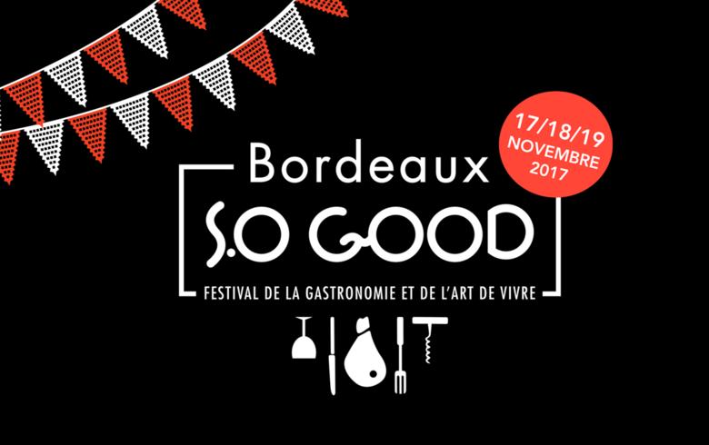 Bordeaux so good 2017
