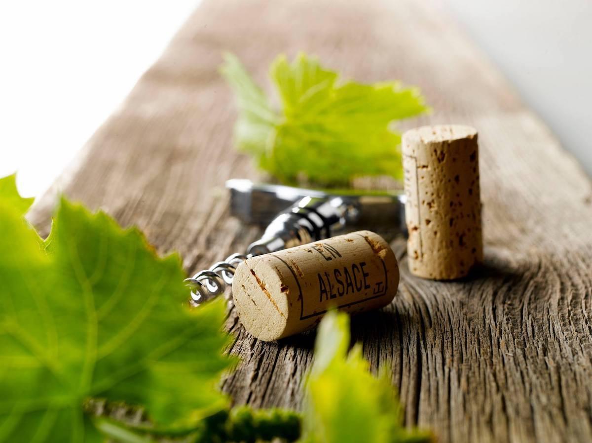 Bouchons - Alsace (c) Vins d'Alsace