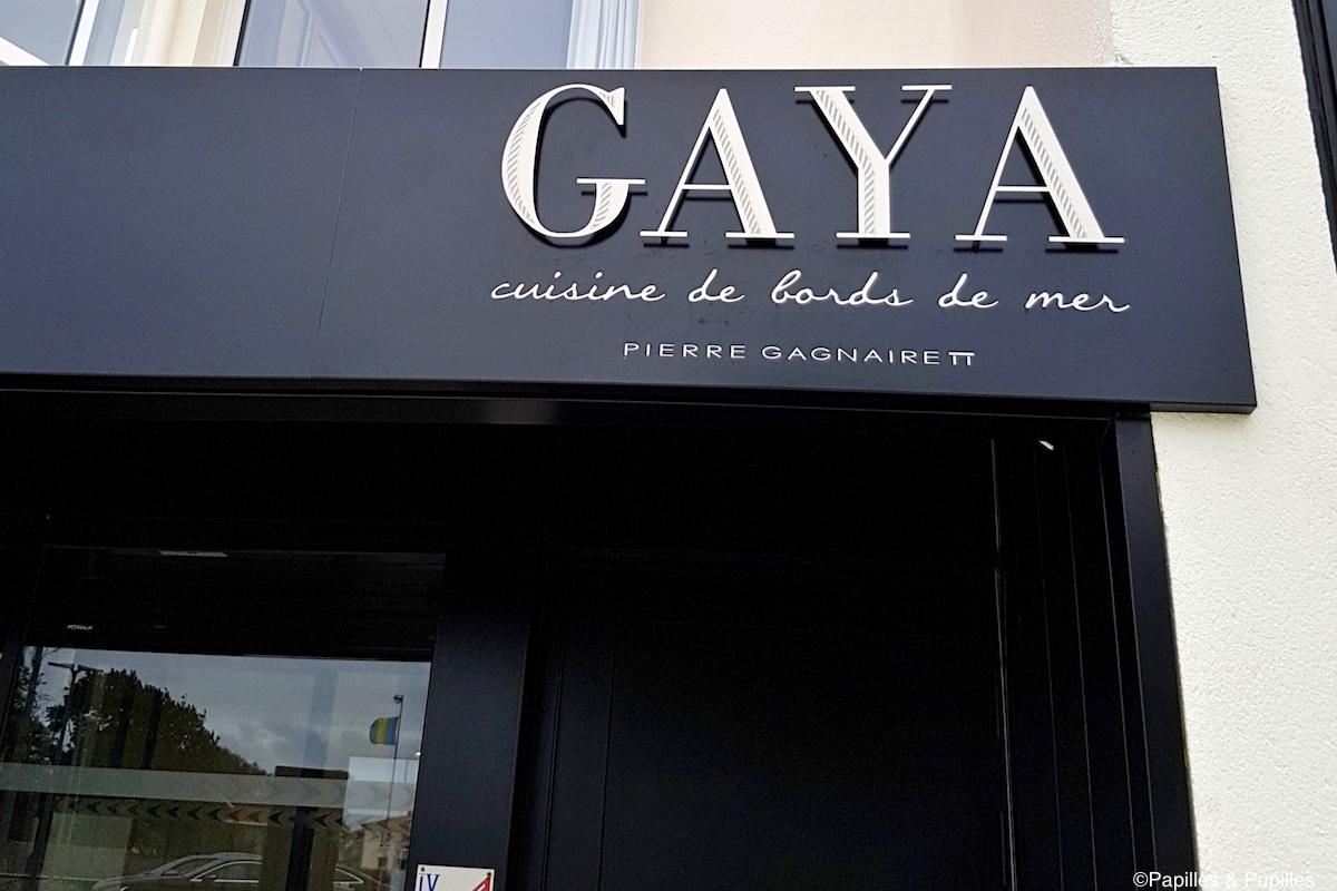 Gaya Châtelaillon
