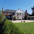 Le manoir de Boone Hall