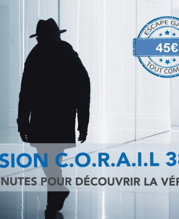 Mission Corail