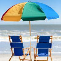 Myrtle Beach - Parasols