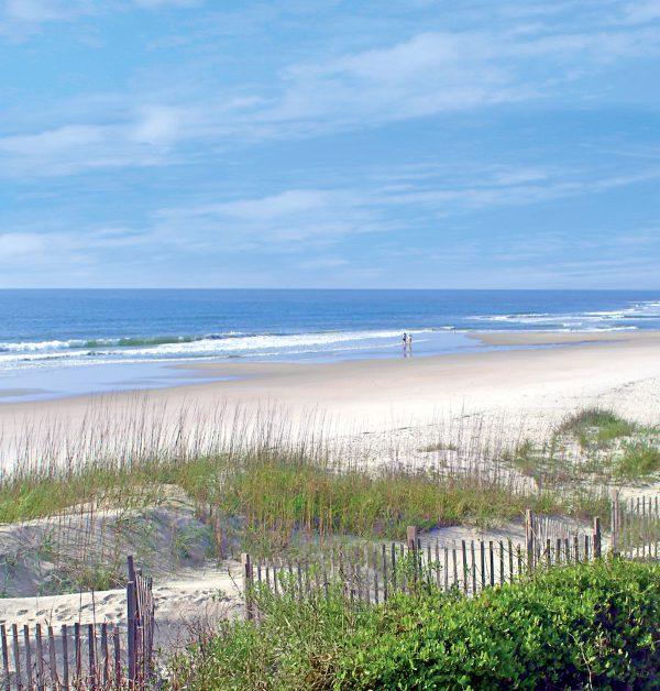 Myrtle beach - La plage
