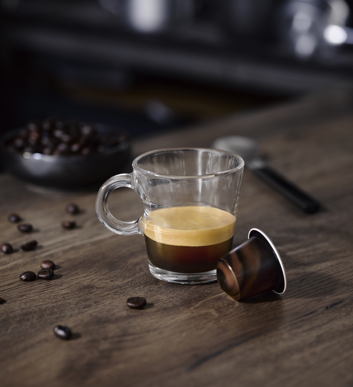 Nespresso Barista Corto