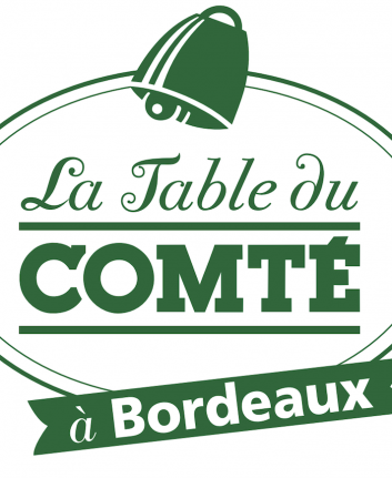 Table du Comté - Bordeaux