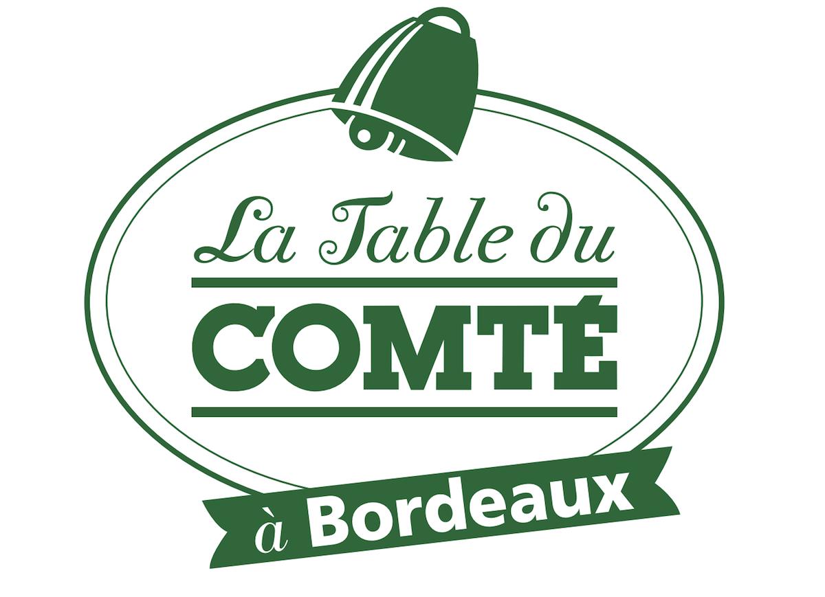 Table du Comté - Bordeaux