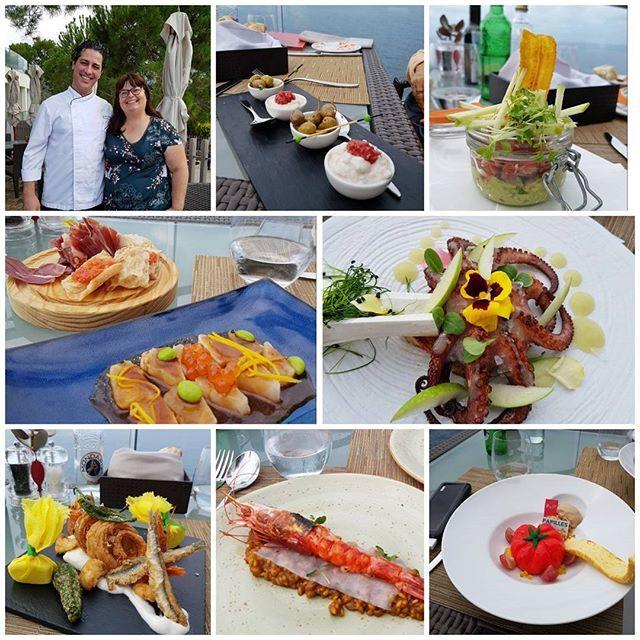 Restaurant Caproig - Soller - Majorque