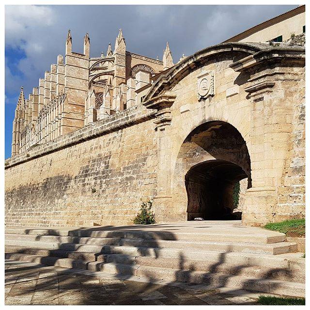 Cathédrale - Palma de Majorque