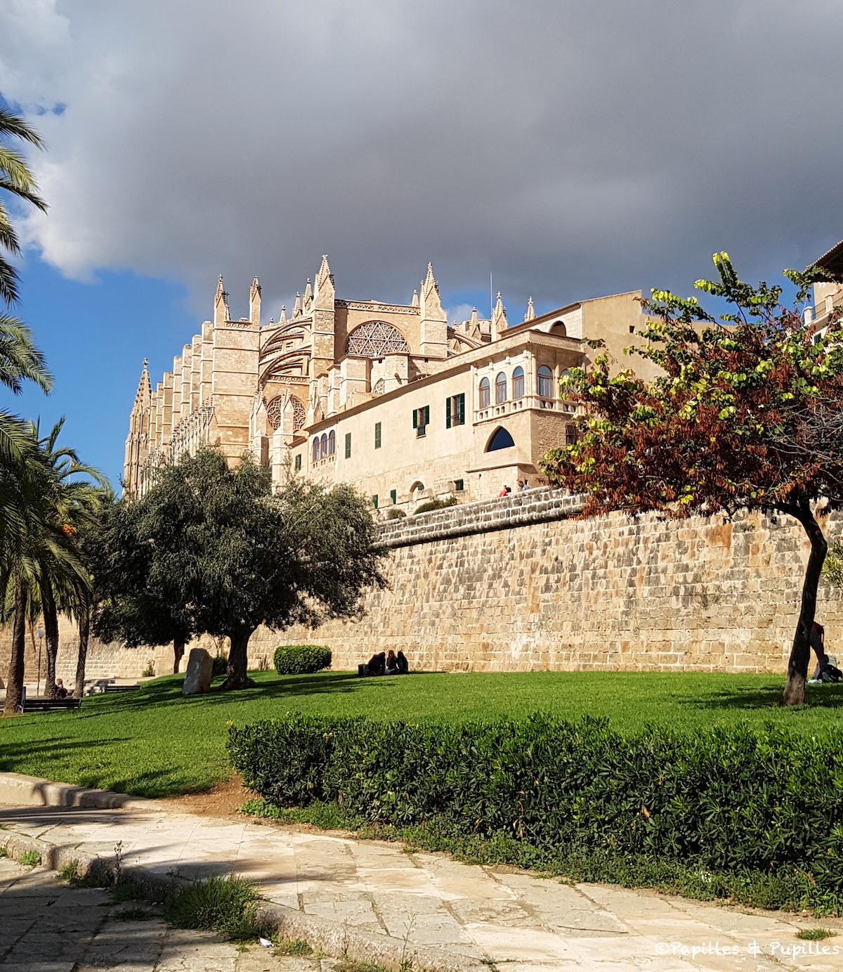 Cathédrale Palma