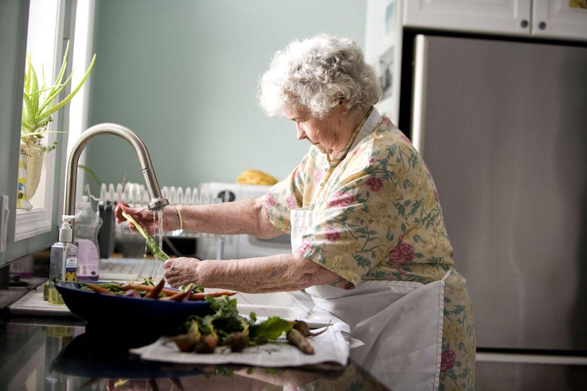 Cuisine de Grand Mère