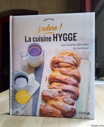La cuisine Hygge - Birgit Dahl