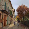 L'automne à Valldemossa