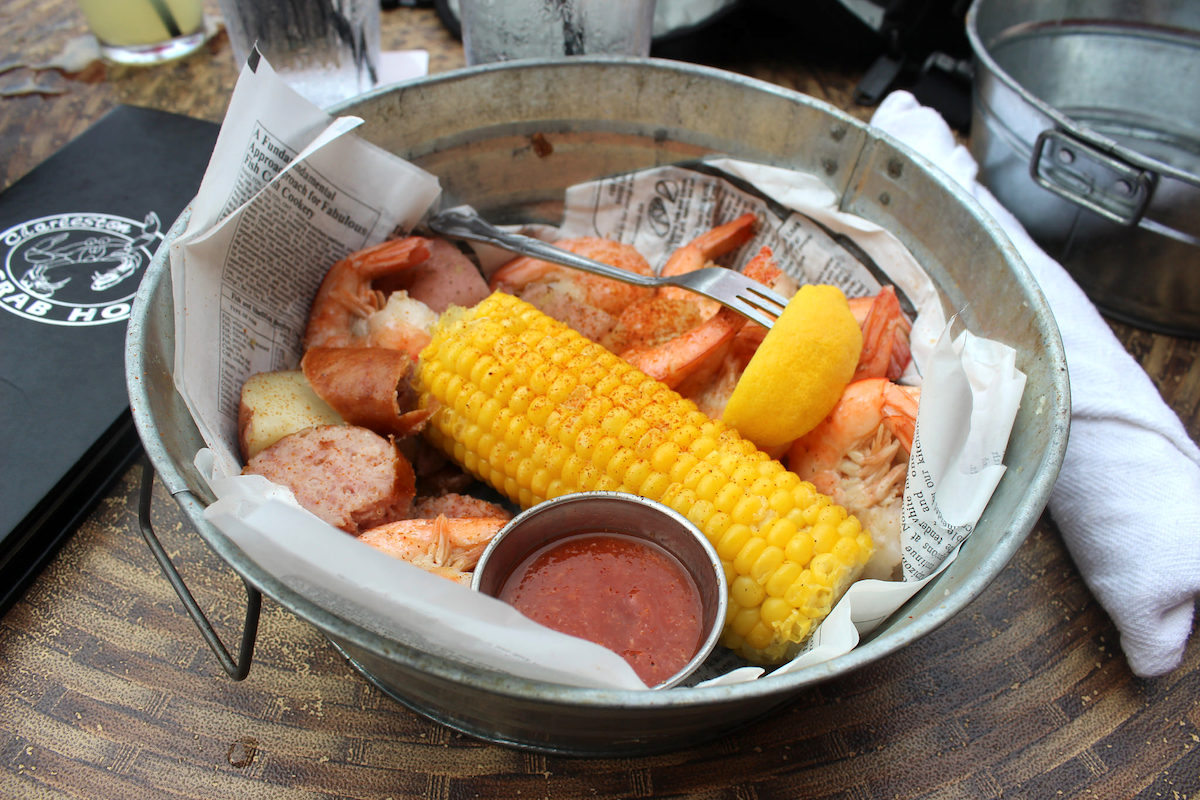 Low country boil (c) Like_the_Grand_Canyon CC BY-NC 2.0