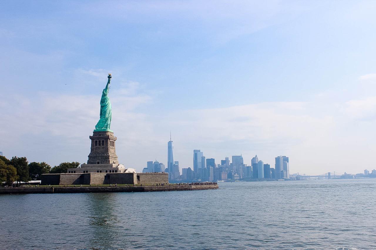 New York (c) Wallula CC0 Pixabay
