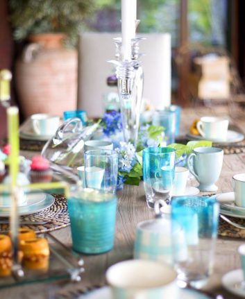 Table de fête (c) Engin_Akyurt CC0 Pixabay