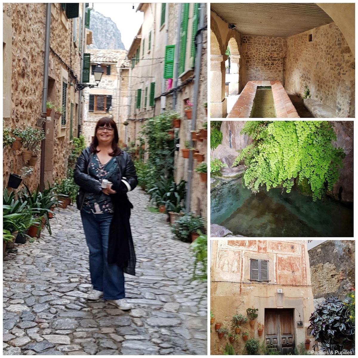 Valldemossa - Majorque