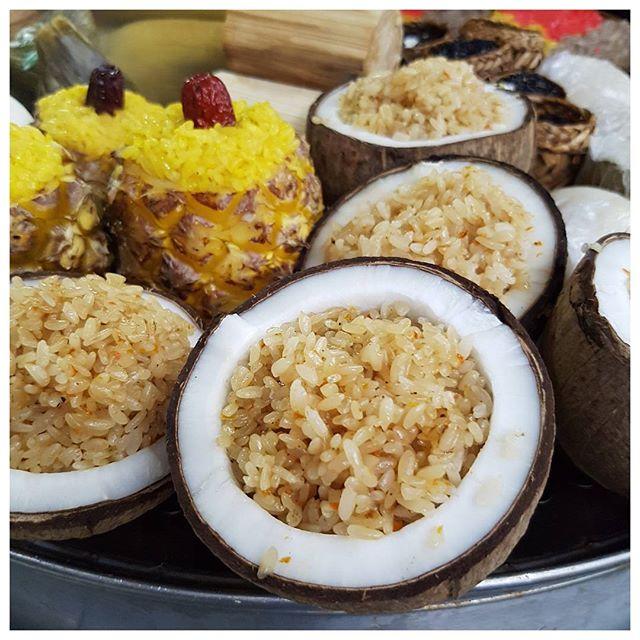 Une autre version du riz coco