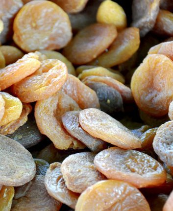 Abricots secs (c) szjeno09190 CC0Pixabay