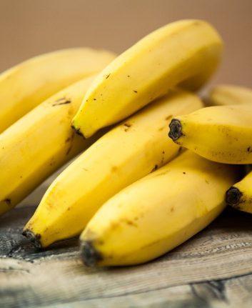 Bananes (c) GabiSanda CC0 Pixabay
