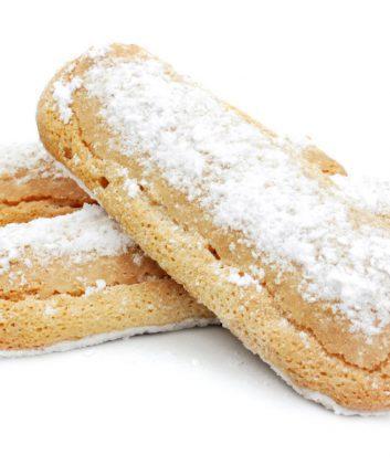 Biscuits à la cuillère bonne maman