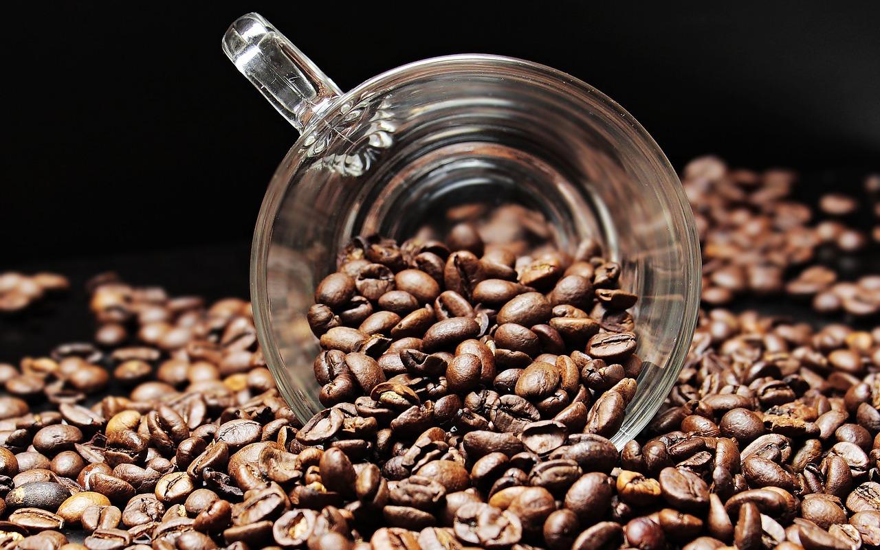 Café (c) pixel2013 CC0 Pixabay