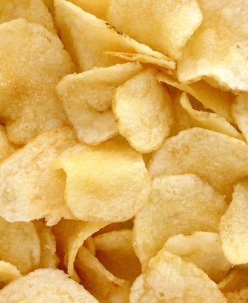 Chips (c) FotoshopTofs CC0 Pixabay