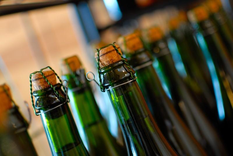 Cidre (c) Bocage Normand Tourisme CC BY-SA 2.0