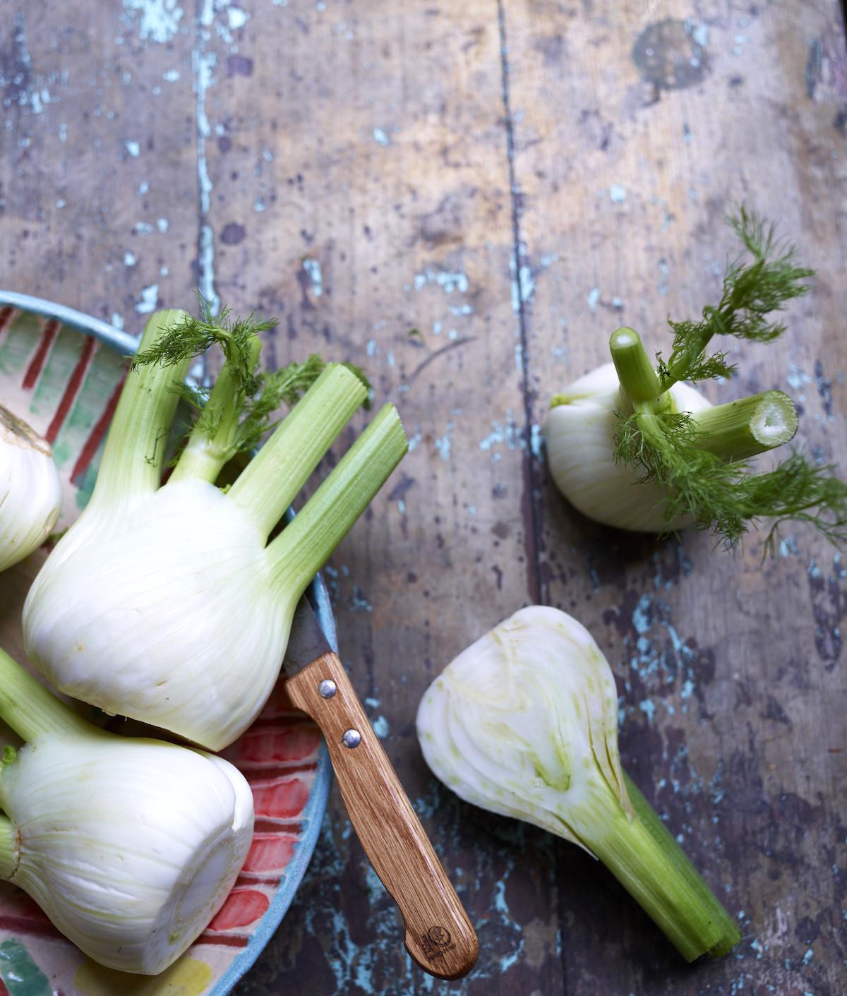 Recettes de fenouil id es de recettes base de fenouil - Comment cuisiner fenouil ...