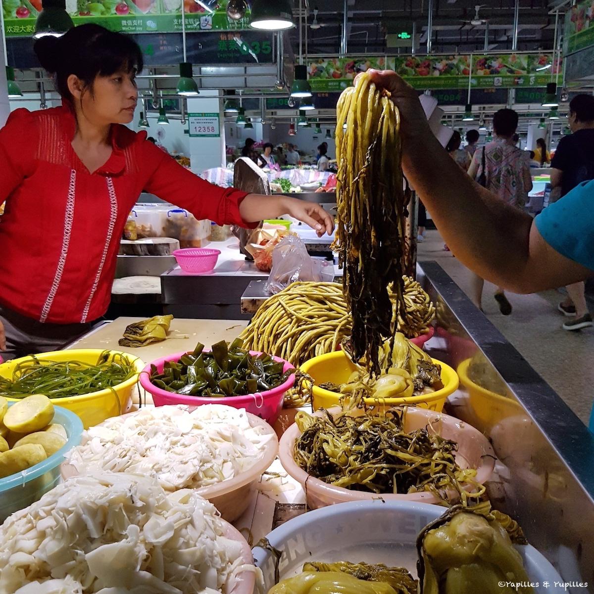 Hainan - Pickles