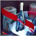 Champagne Mumm - Grand Cordon et cordon rouge