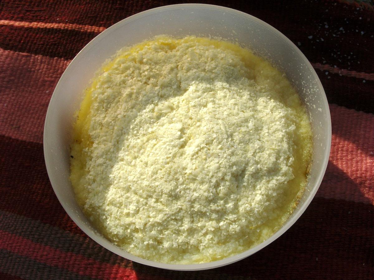 Flocons de pommes de terre (c) Duncan Toms