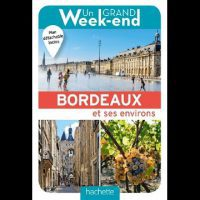 Guide Hachette Bordeaux
