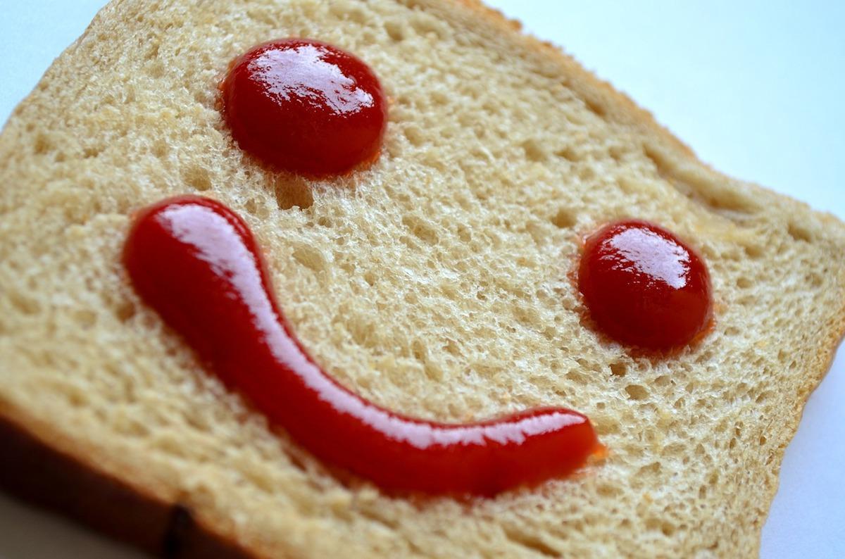 Ketchup (c) PDPics CC0 pixabay