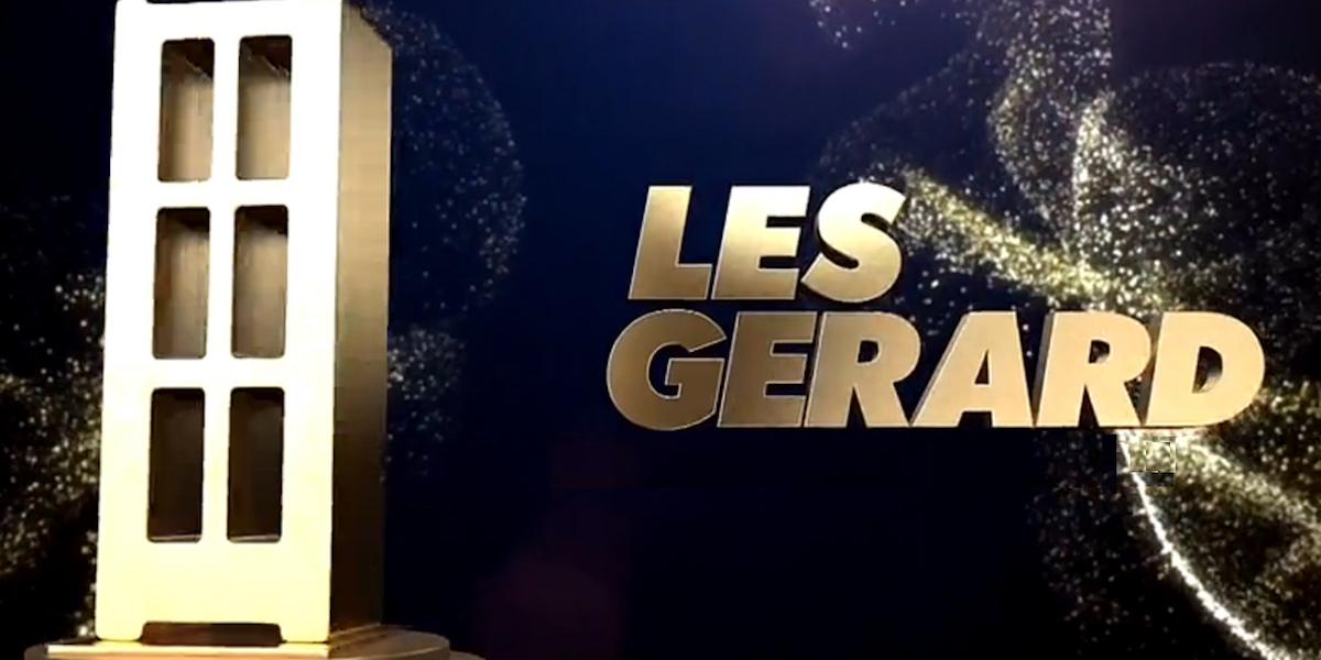 Le Gérard du blog