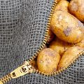 Pommes de terre (c) Momentmal CC0 Pixabay