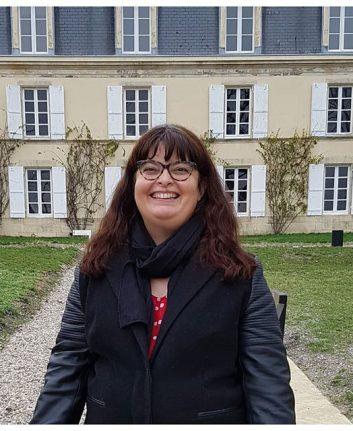 Anne - Château Guiraud