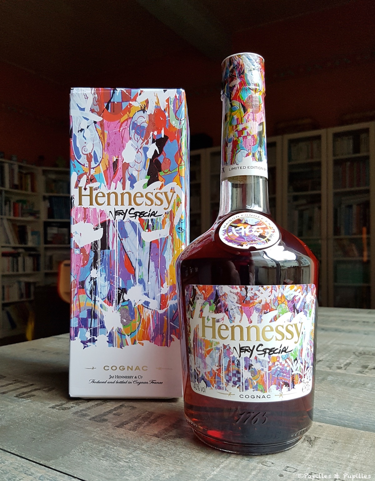 Cognac Hennessy