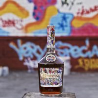 Hennessy Very Special Edition Limitée Jon One