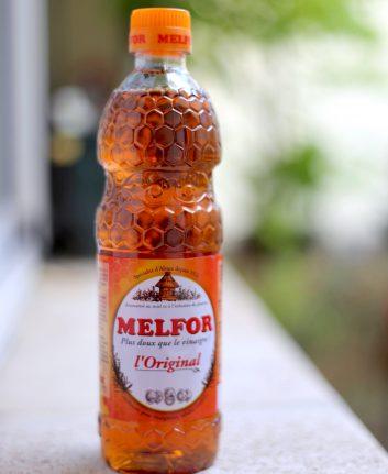Melfor - Condiment alsacien